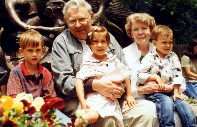 Understanding Dad: His Childhood, the Dutch Resistance & Finishing Well. relationships. My parents and children