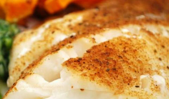 Baked Cod with Dill or Old Bay: Powerhouse Of Nutrition. Tender baked cod fillets with Old Bay seasoning.