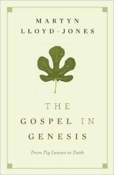 book by Martyn Lloyd-Jones