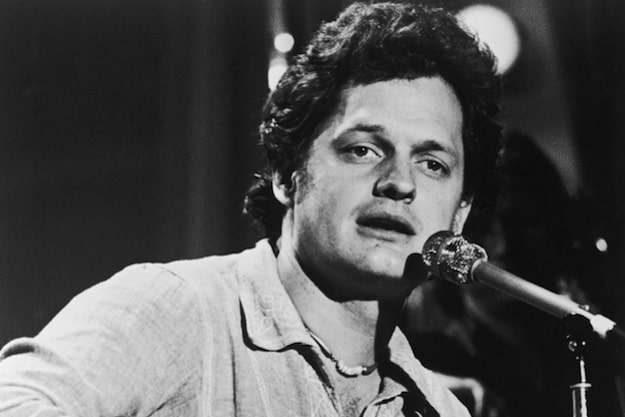 Harry Chapin, 'Cats In the Cradle' & Thoughts On Generational Parenting. American singer-songwriter Harry Chapin (1942 - 1981)
