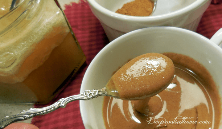 Honey And Cinnamon: Powerful Duo Knocks Colds And Much More. A mixture of the powerful duo cinnamon and raw honey.