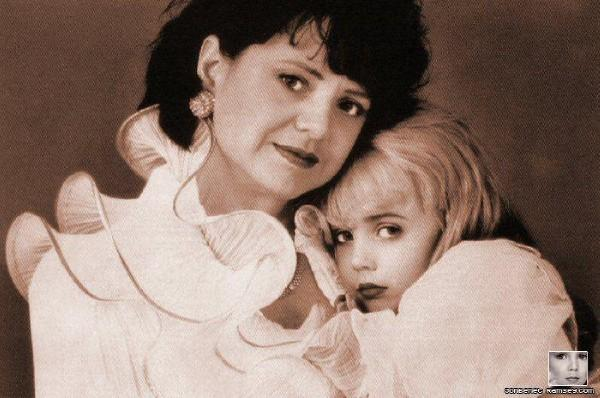 Why Have We Stopped Protecting Our Daughters? Jon Benet Ramsey and her mother Patsy Ramsey