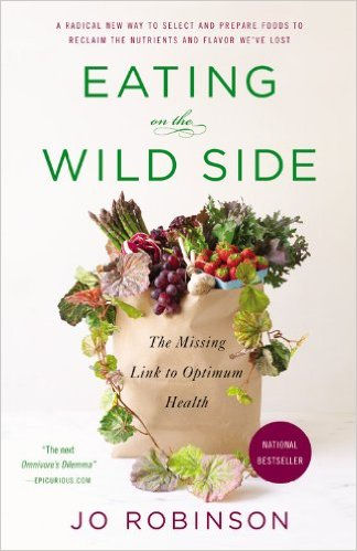Edible Wild Free Food For You To Enjoy! book Eating on the Wild Side