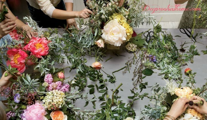 Flowers On Your Tablethe Secret To Long Lasting Cut Flowers