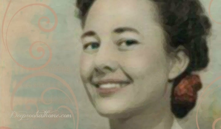 The Unshakable Faith of Darlene Rose, Fearless Missionary, Darlene Diebler Rose.