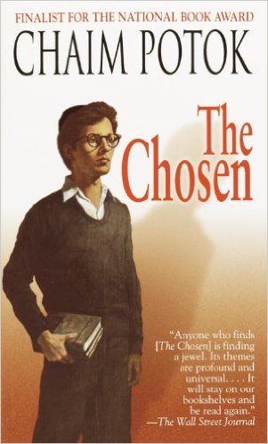 100+ Books To Fight Back the Culture: Preschool Thru Grade 12. The Chosen, a book by Chaim Potok,