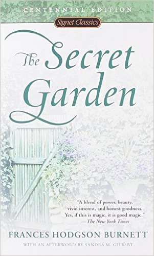 100+ Books To Fight Back the Culture: Preschool Thru Grade 12. The Secret Garden by Frances Hodgson Burnett
