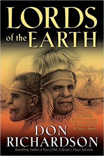 100+ Books To Fight Back the Culture: Preschool Thru Grade 12. Lords of the Earth, by Don Richardson
