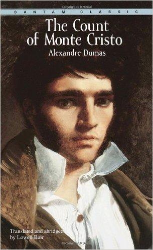 100+ Books To Fight Back the Culture: Preschool Thru Grade 12. The Count of Monte Cristo, by Alexandre Dumas