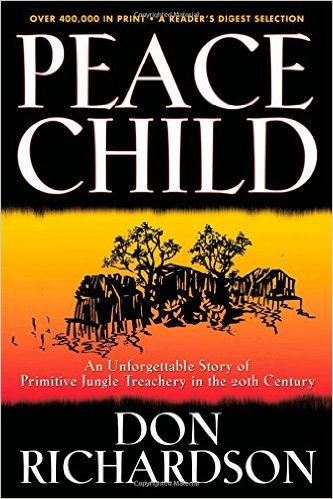 100+ Books To Fight Back the Culture: Preschool Thru Grade 12. Peace Child, by Don Richardson