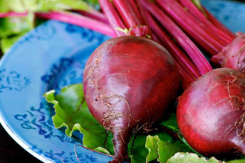 Beet Kvass Recipe: For Oxygen Levels, Stamina, Poison Ivy & Pregnancy. beet roots, red vegetables