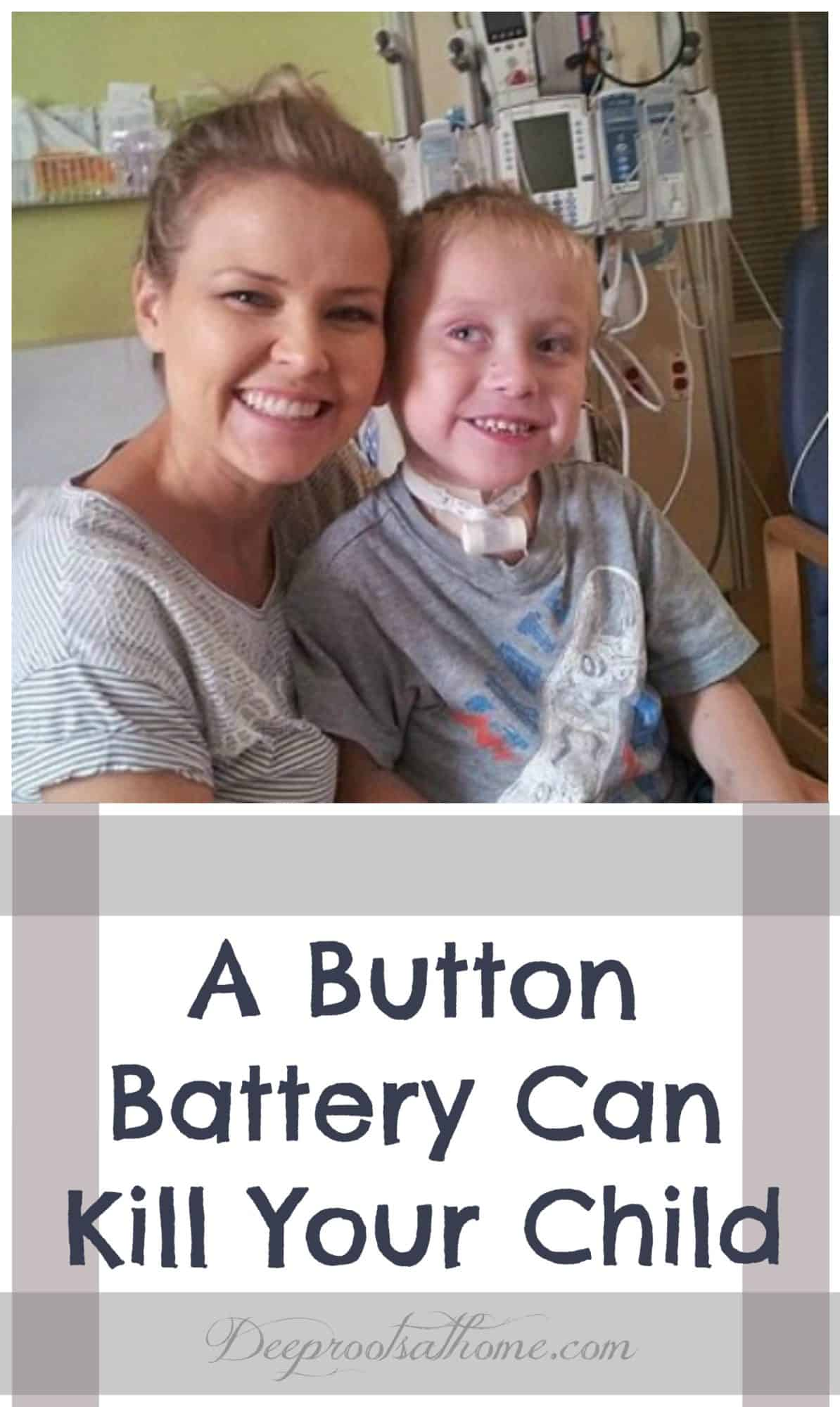 Parents: One Little Disc-Like Button Battery Can Kill Your Child, caution, household, homemaking, alert parents, danger, lithium batteries, fatal ingestion, SafeKids.org, Emmett's Fight foundation, Rauch Family, Emmett, accidental swallowing, prevention, keep batteries out of children's reach, safeguard kids, emergency, mini remote controls, small calculators, watches, key fobs, flameless candles, electronics, severe burns, preventable accident in children, toddler, babies, alert, pediatrics, emergency room, musical greeting cards, x-ray, button battery in child's throat