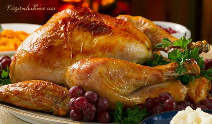 "Slow Roasting, Succulent, Stress-Free Turkey For Dummies. A Thanksgiving/ Christmas ""never dry"", tender roasted turkey."