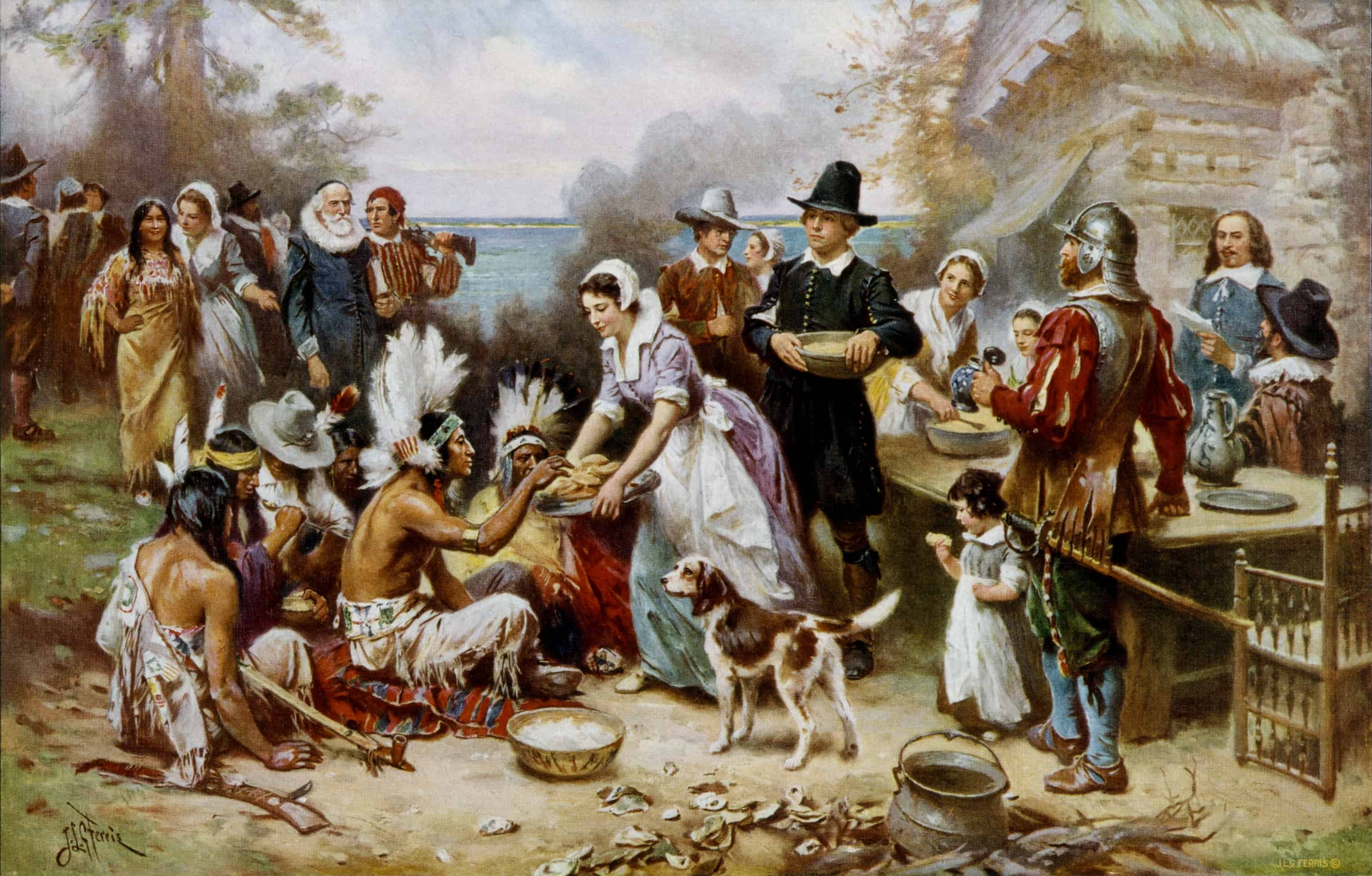 The_First_Thanksgiving_cph.3g04961