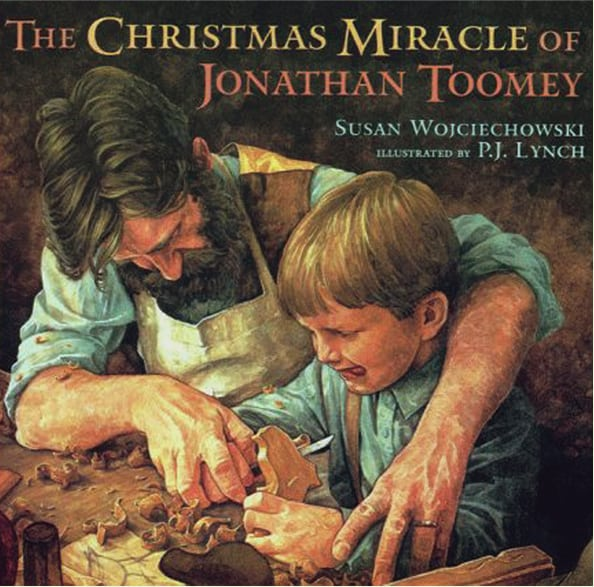 22 of the Best Classic Christmas Films For Families. Susan Wojciechowski's The Christmas Miracle of Jonathan Toomey