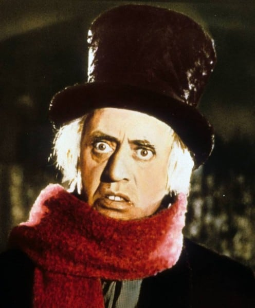 22 of the Best Classic Christmas Films For Families. Scrooge, A Christmas Carol
