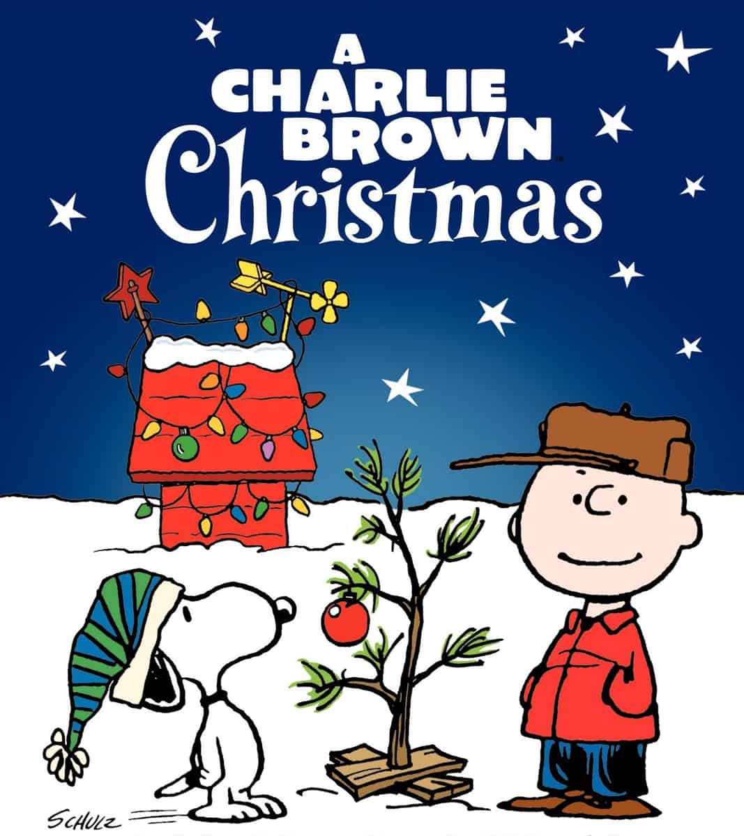 22 of the Best Classic Christmas Films For Families. A Charlie Brown Christmas