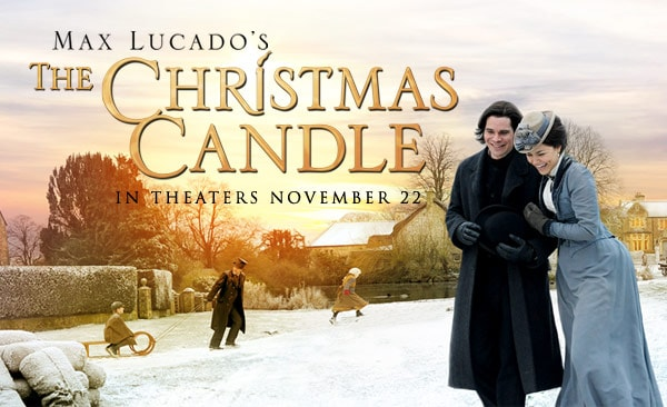 22 of the Best Classic Christmas Films For Families. The Christmas Candle by Max Lucado