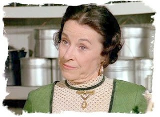 Mrs. Oleson, Little House On the Prairie
