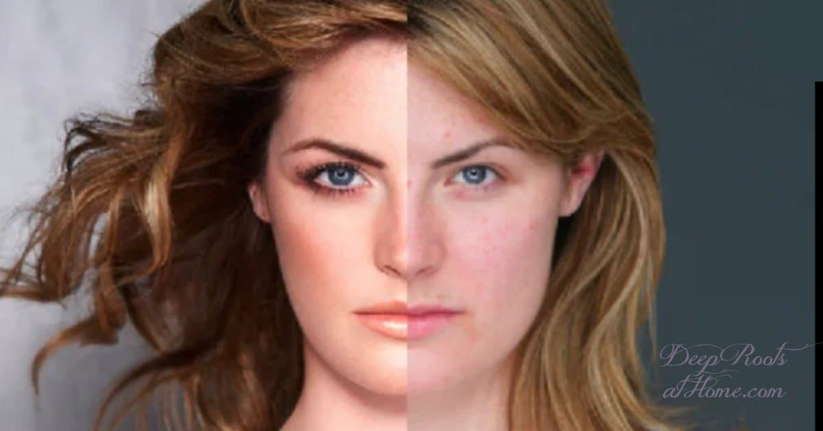 Watch Media Distort Our Perception Of Beauty: Dove Evolution Video. Going from average to billboard-worthy