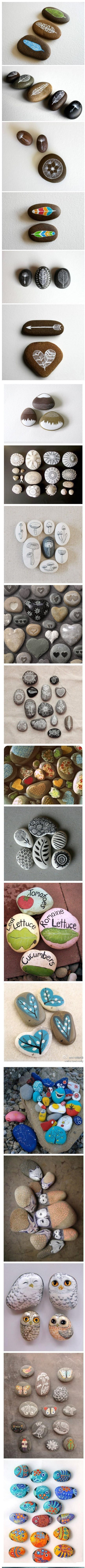 paper weights, creative art