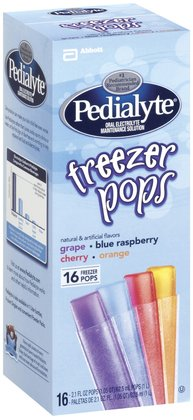 50+ Aspartame-Containing Products To Avoid. Pedialyte freezer pops,