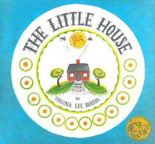 Virginia Lee Burton, Fabulous Children's Books Author. The Little House