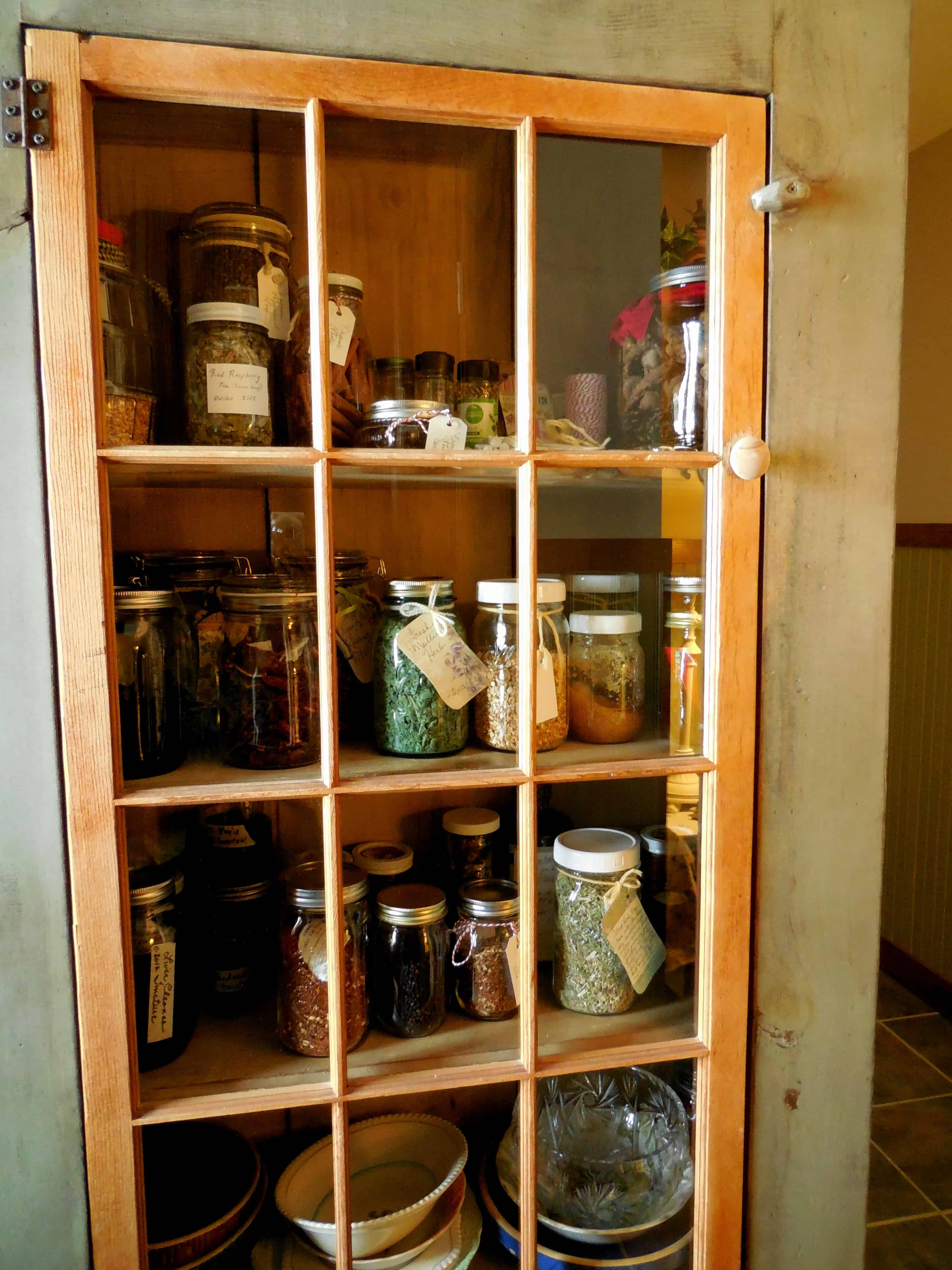 Complete Guide To A No Side Effect Medicine Cabinet Deep