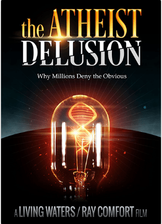 The atheist delusion movie cover