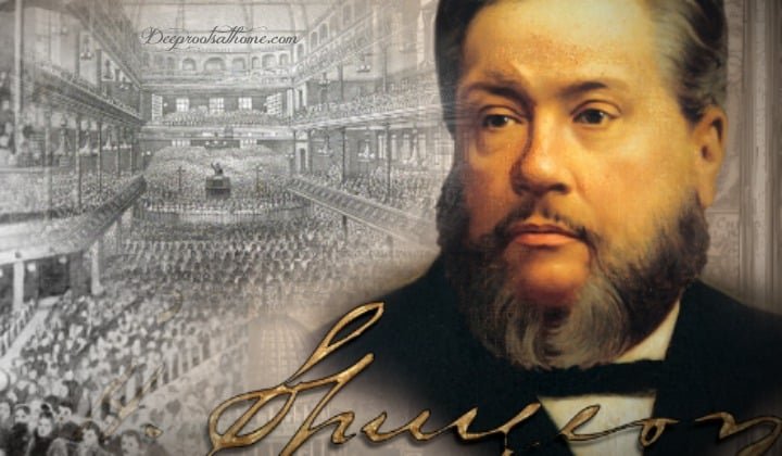 Spurgeon Suffered Depression & Almost Quit After Catastrophe. Charles Haddon Spurgeon