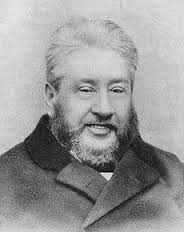 Spurgeon Suffered Depression & Almost Quit After Catastrophe. An older smiling Spurgeon