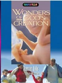 25+ Wild Facts About Life Before Birth & How Babies Play in the Womb. CDs entitled Wonders of God's Creations: Human Life, Moody Bible Institute