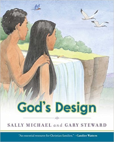 Parents Play Key Role Helping Kids Avoid Gender Confusion. God's Design, a book by Sally Michael