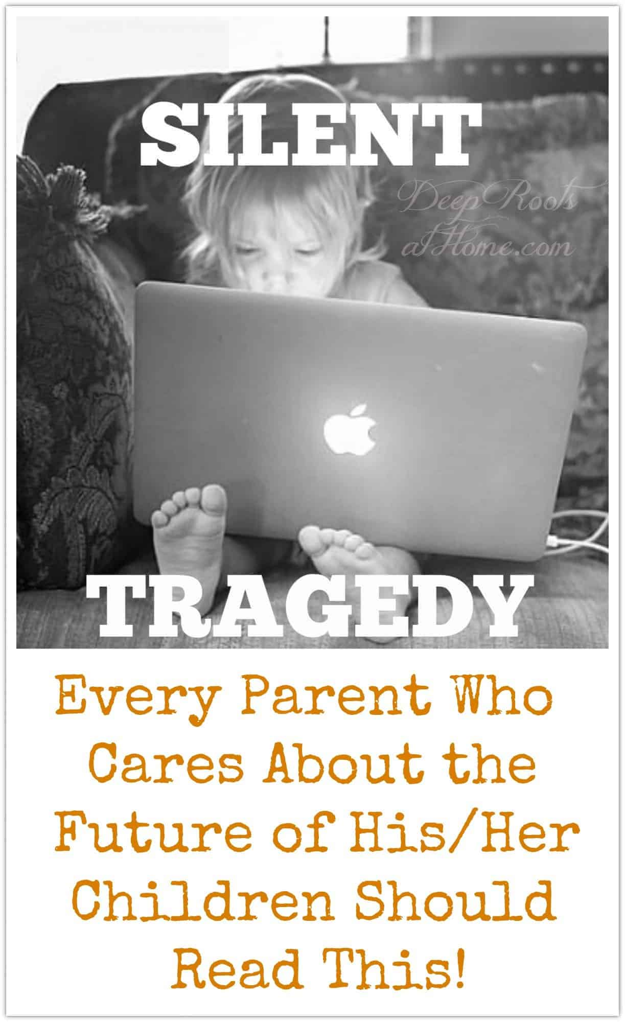 Child Harm, the Silent Tragedy: Every Parent who Cares Should Read This