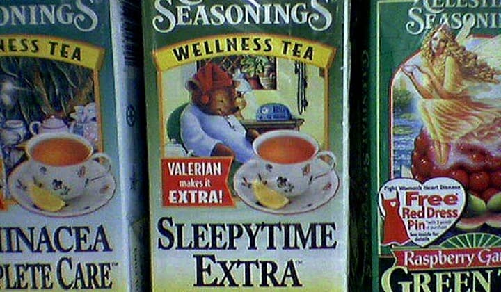 Chemicals and Pesticides Found In Popular Tea Brands & Tea Bags. Celestial Seasonings, Teavana teas