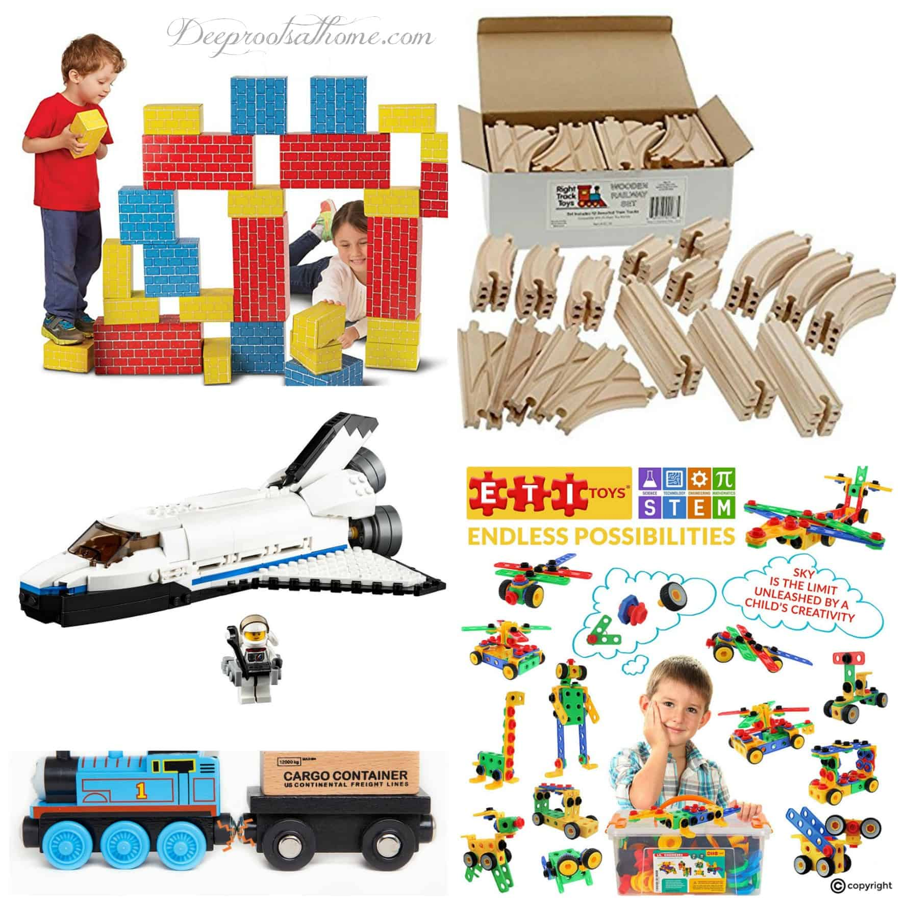 Toys Worth Owning Imagination Sparking Amp Hands On For