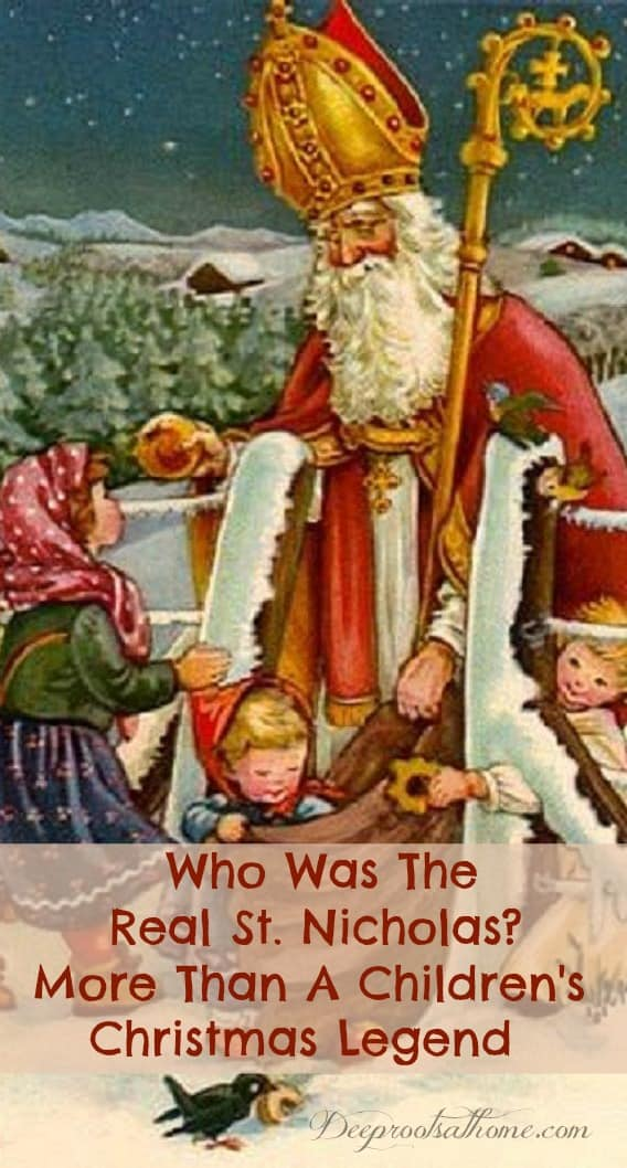 Who Was The Real St. Nicholas? More Than A Children's Christmas Legend, Old Saint Nick, St. Nick, church history, legend, Myra, Lycia, Turkey, prison, imprisoned, bishops, priests, believers, crimes, biographers, parents, wealthy, gifts, parents died, stories, three daughters, giving gold coins, dowry, charity, ministry, churches, prayer, servant, tribulation, Roman Emperor Diocletian, persecution, Christians, Lord, sacrifice, pagan gods, torture, empire, wild animals, burned alive, gladiators, death, beatings, torture chambers, saints, confessors, confession, Jesus Christ, Tertullian, martyrs, church, Emperor Constantine, soldier of faith, Council of Nicea, generosity, humility, red suit, North Pole, giving gifts, reindeer, sleigh, sinner, Eusebius, historian