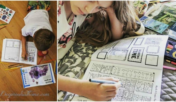 Dyslexia Games: Success For Kids Who Confuse Letters!