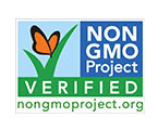 Glyphosate In Breakfast Foods Your Family May Eat. Non-GMO Project verified label