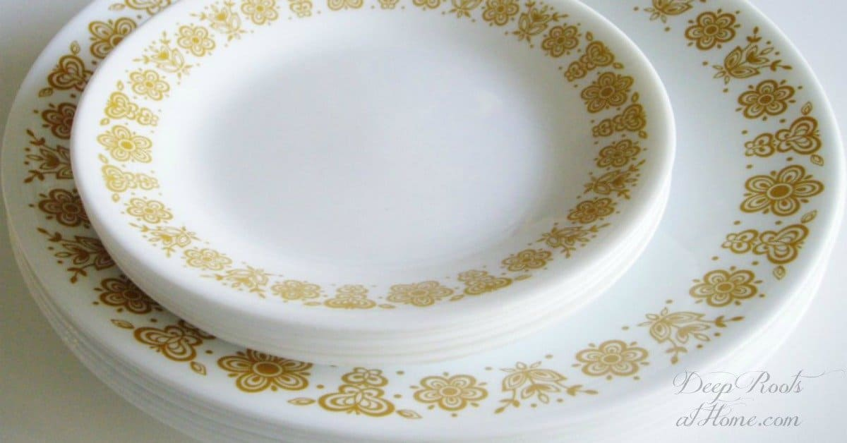 Tamara Rubin Tests Corelle Butterfly Pattern: 23,300 ppm Lead. Corning Corelle Butterfly Pattern Glass Bowls: 23,300 ppm Lead