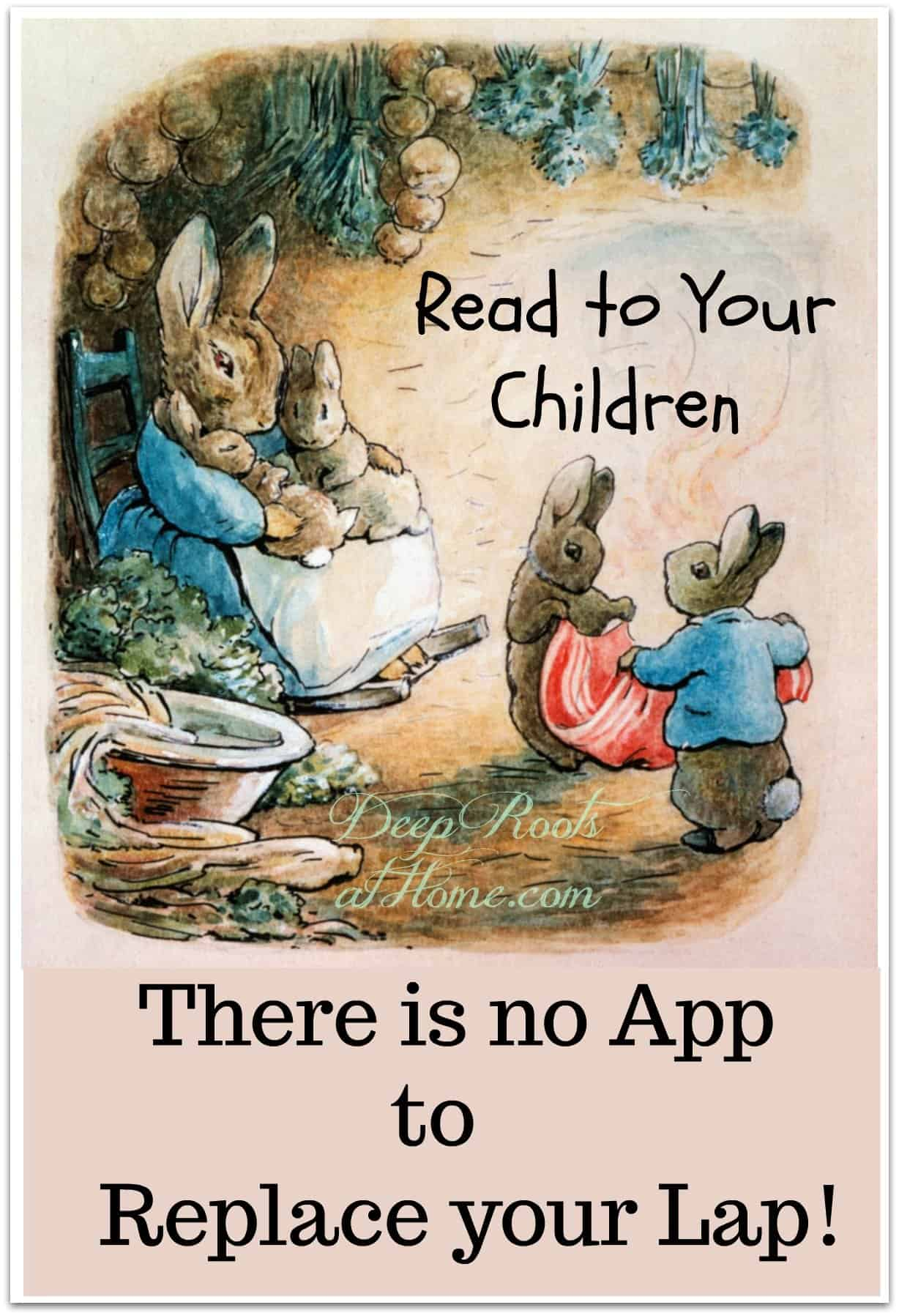Treasured Old Booklist: There Is No App To Replace Your Lap. old books