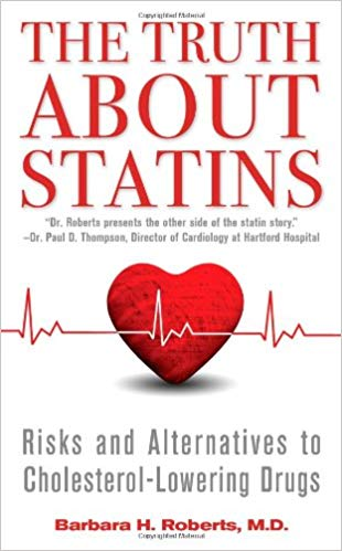 Book: The Truth about Statins