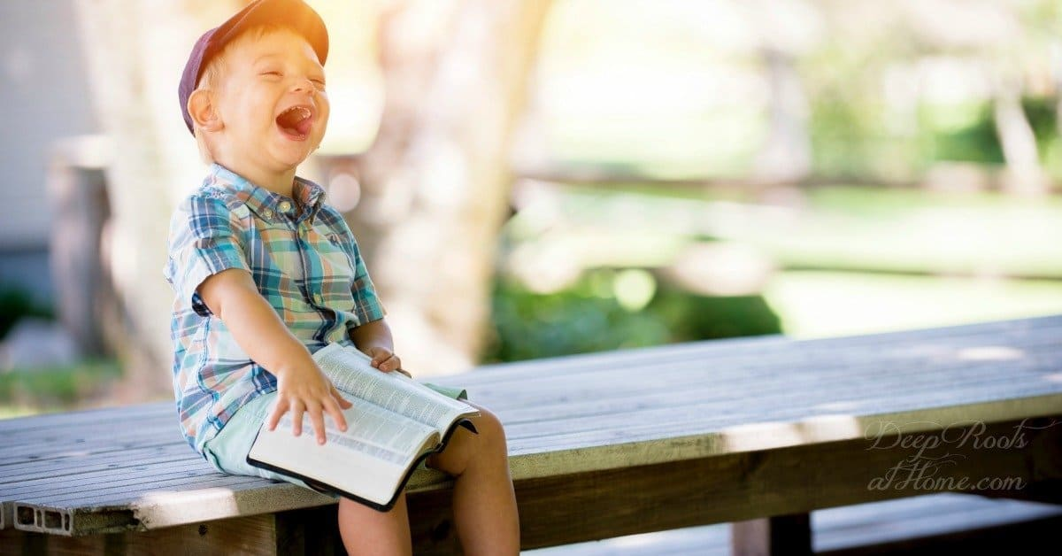 25 Foundational Hymns To Teach Your Children While Young