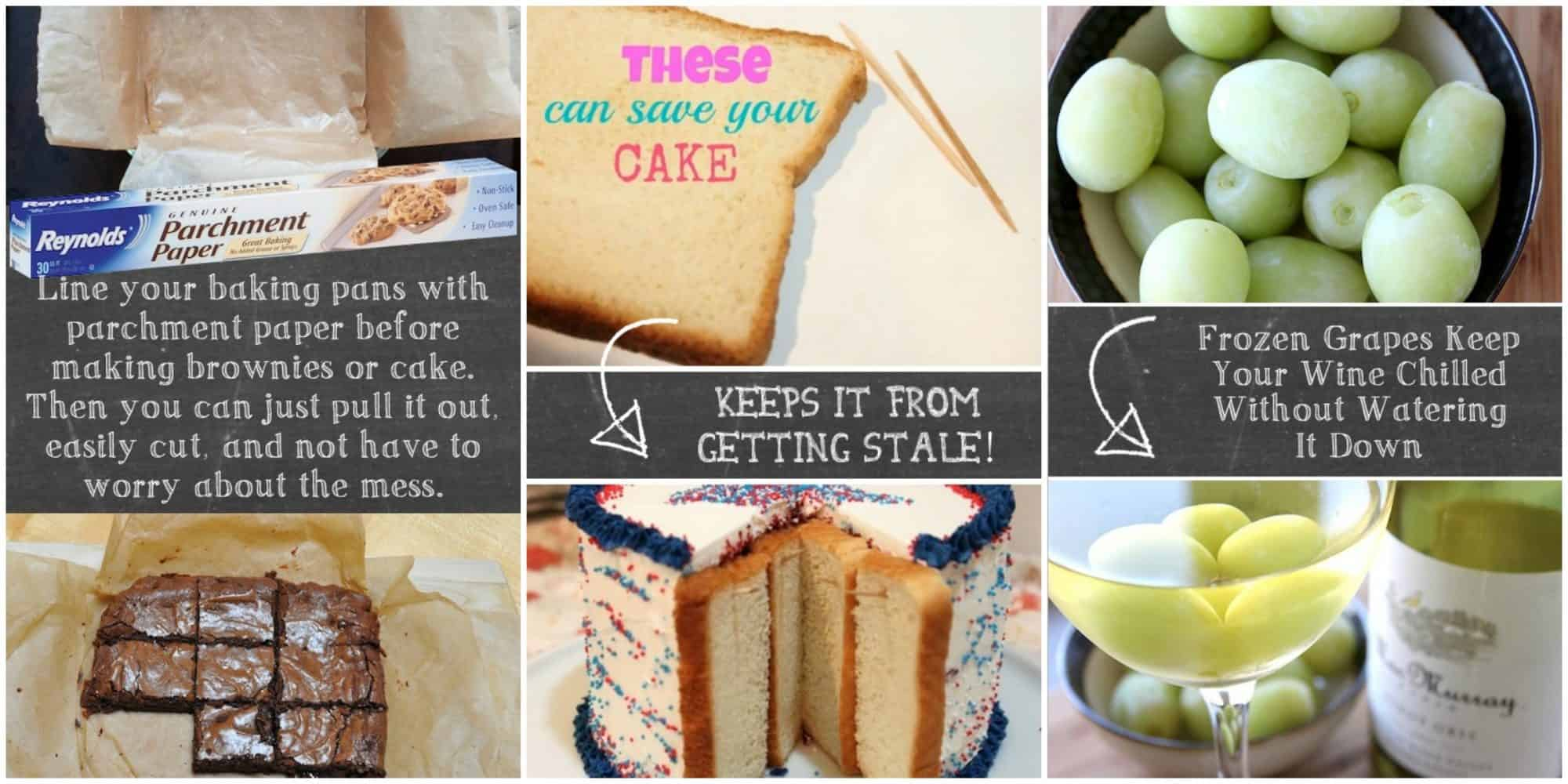 Timeless Kitchen Hacks: 35 Tricks & Tips from My Mom & My Childhood. meme