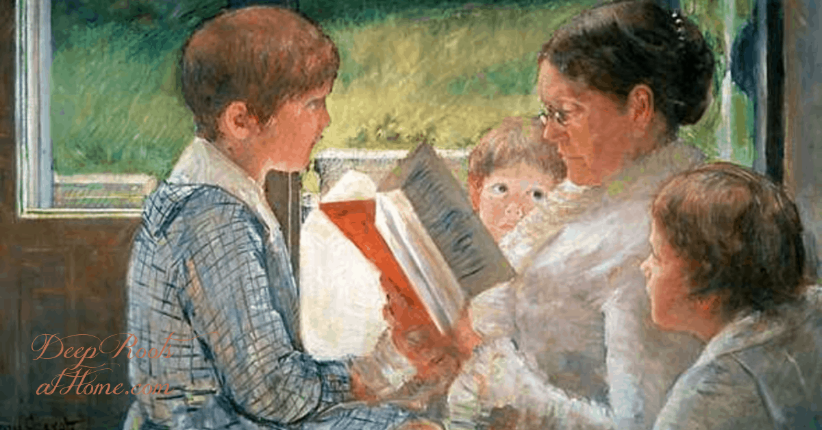 Old Gems: The Child Health Care Books I Read As a Young Mom